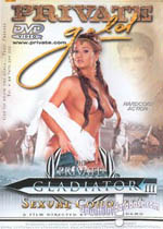 Private Gold 56 Gladiator 3 Sexual Conquest