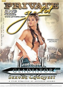 Private Gold 56 Gladiator 3 Sexual Conquest Free Jav Streaming