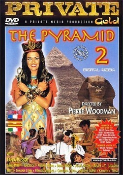 Private Gold 12 Pyramid 2 Free Jav Streaming