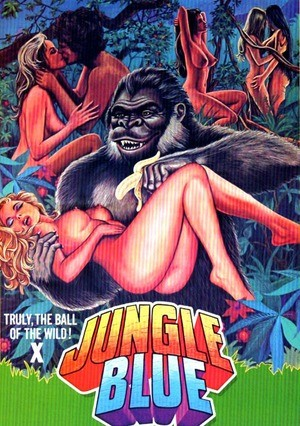 Jungle Blue 1978 Free Jav Streaming