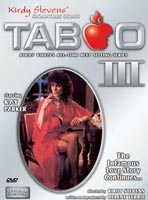 Taboo 3 The Final Chapter 1984