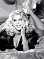 Anna Nicole Smith Nude Scene