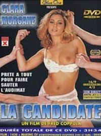 Clara Morgane La Candidate Jav Streaming
