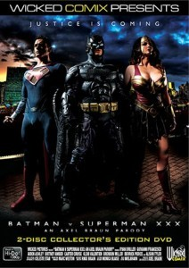 Batman Vs Superman XXX Jav Streaming
