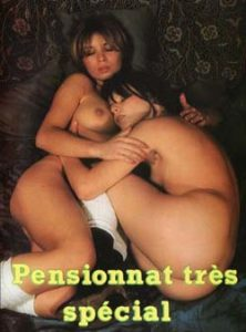 Pensionnat tres special 1979 Jav Streaming