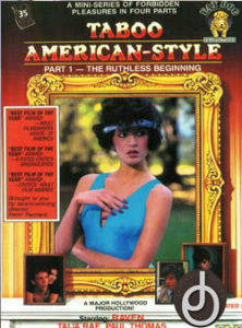 Taboo American Style 1